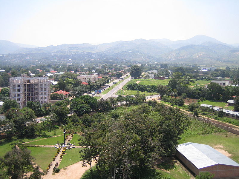 Бурунди — завораживающая страна «не для туристов»