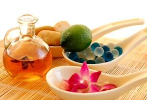 Эфирные масла можно произвести в домашних условиях