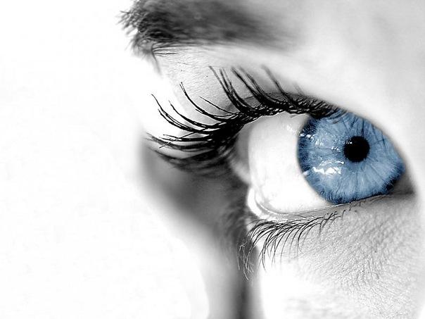 Сохраняем зрение в порядке