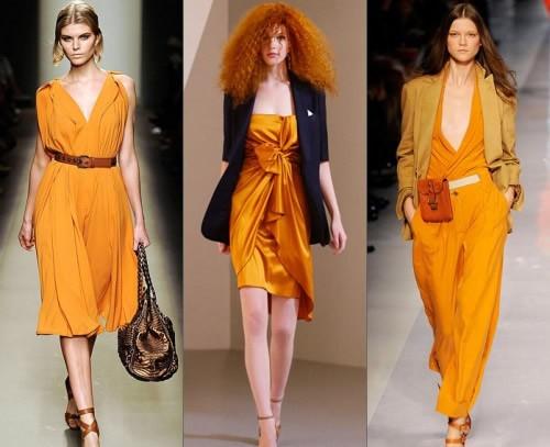Модный тренд 2012