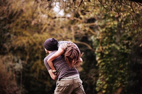 Как создать привязанность у мужчины?
