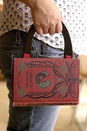 Книга-сумка