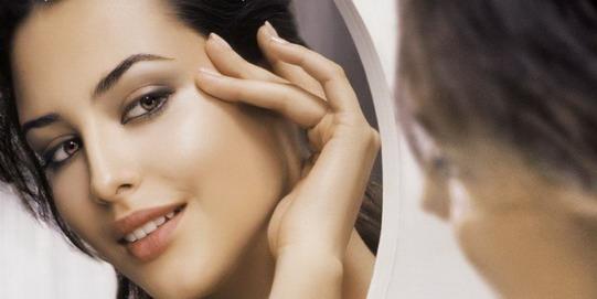 10 решающих правил для сохранения красоты вашей кожи