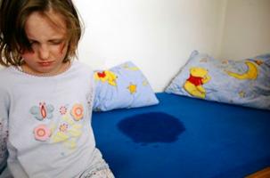 Чем опасен ночной энурез