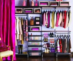 Как правильно подобрать женский гардероб