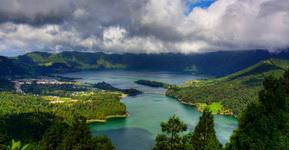 Азорские острова – отдых для искушенных туристов