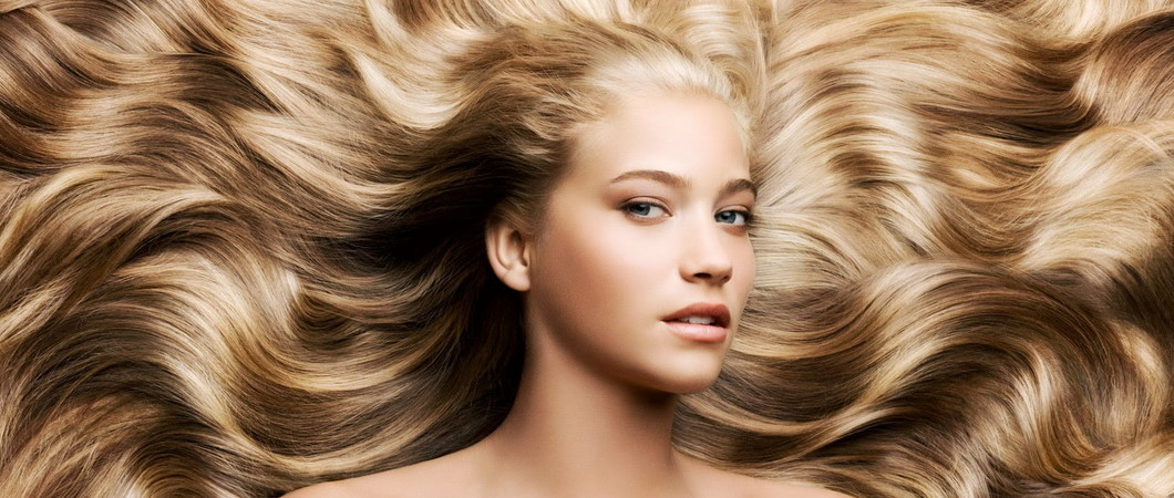 Здоровые волосы всегда в моде