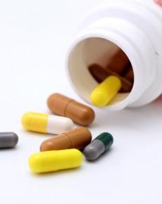 Аминокислоты в таблетках
