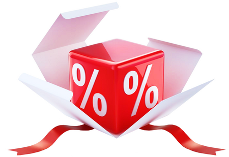 Покупки с промокодами в интернете