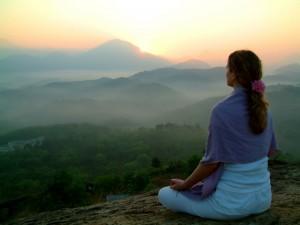 Начать медитировать легко: просто следуйте проверенным годами правилам