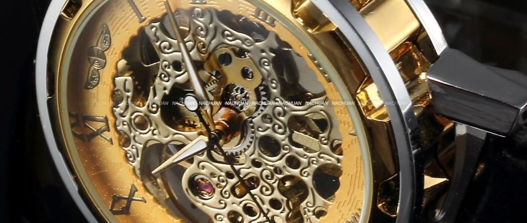 Какие механические часы выбрать ?