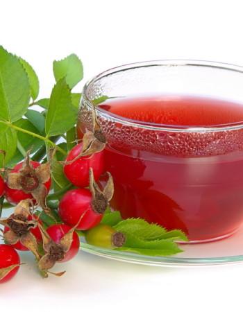 Как производят красный чай