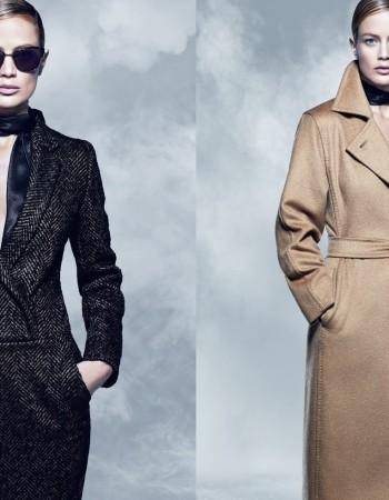 Как нужно одеваться осенью 2014