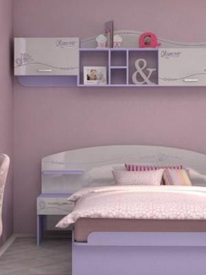 Детская мебель Сильвия