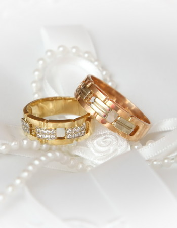 Свадьба в античном стиле