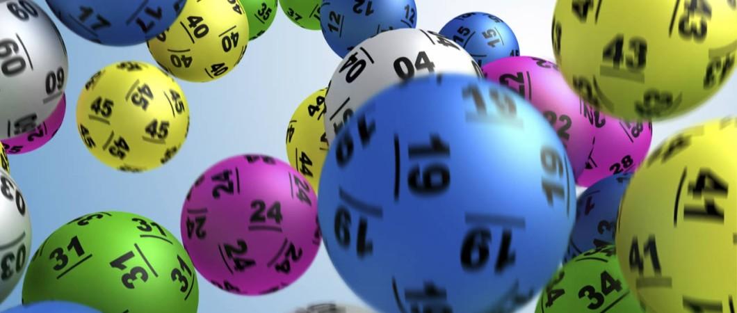 Лучшие лотереи страны