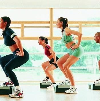 Какую одежду выбрать для фитнеса?
