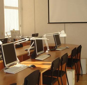 Что такое тренингам компьютерного обучения ?