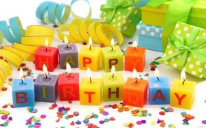Как поздравить крестного с Днем рождения