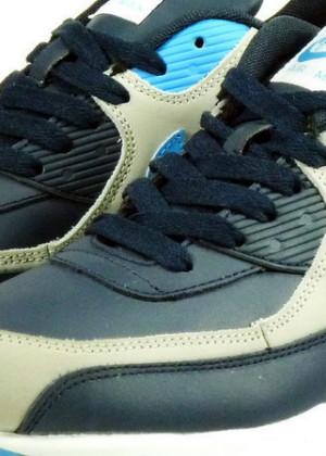 зимние кроссовки на меху или просто утепленный вариант