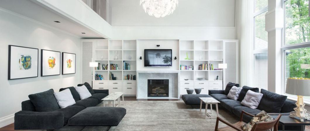 Обновляем внутренний интерьер дома