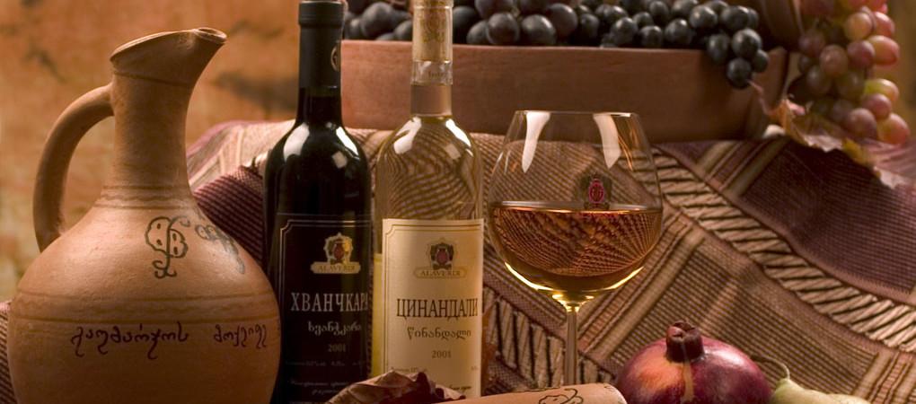 Возраст вина