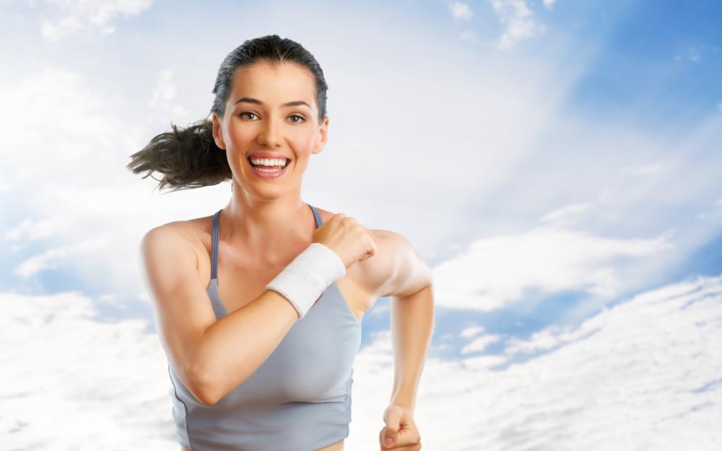 4 Популярных вида спорта для похудения