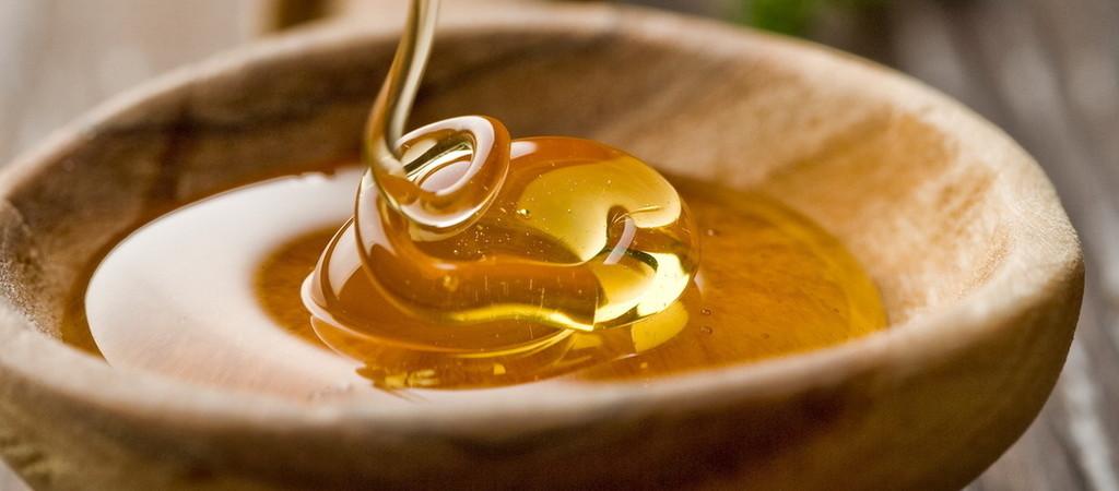 Покупаем мёд, но только натуральный!