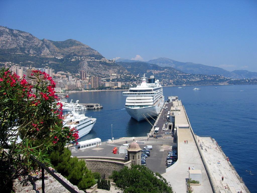 Княжество Монако: красиво жить не запретишь