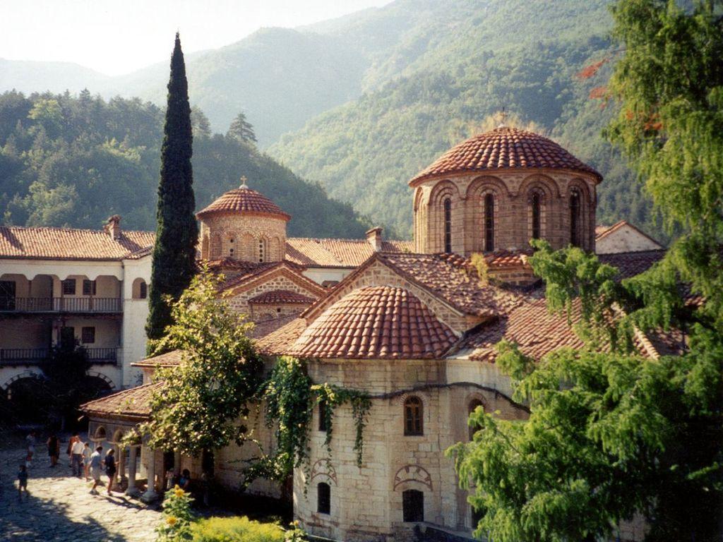 Болгария – страна моря и солнца
