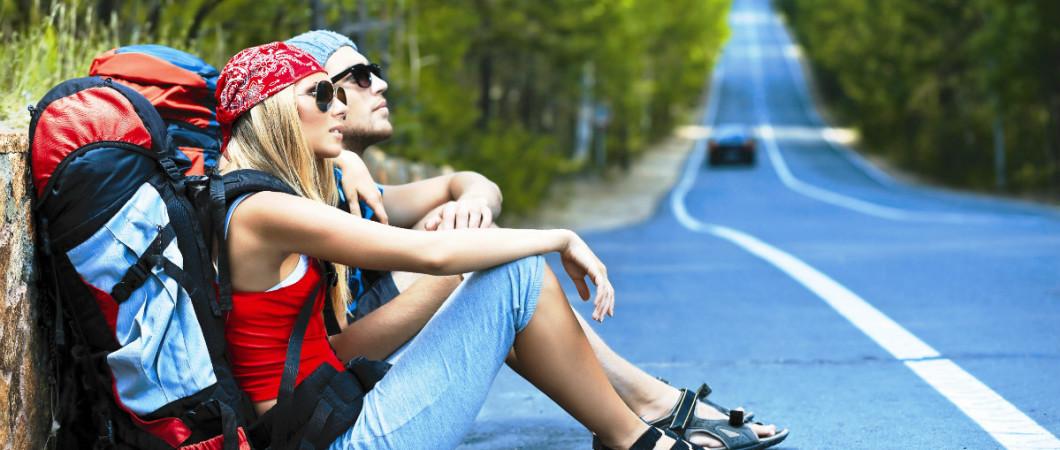 Зачем нам нужны путешествия?