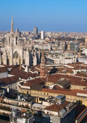 Покупки в Милане – глаза разбегаются!