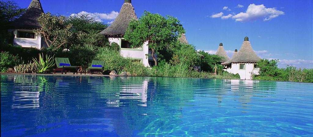 Танзания — страна для отдыха и туризма