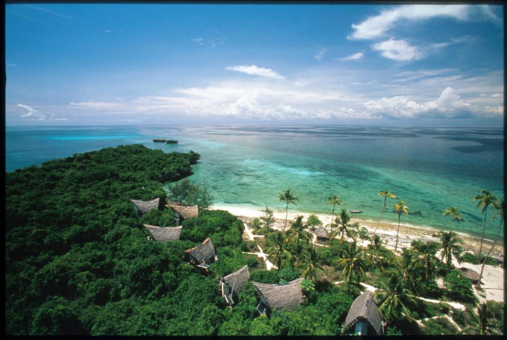 Танзания - страна для отдыха и туризма
