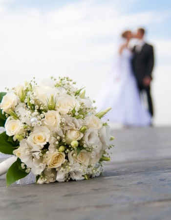 Как не сорвать нервы на собственной свадьбе