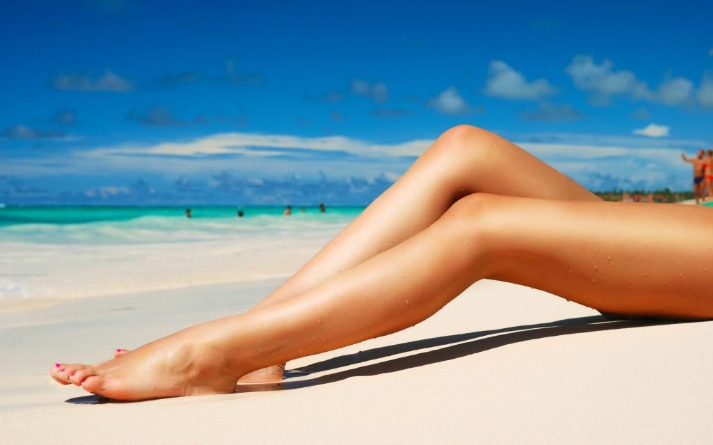Неприхотливая кожа нашего тела.
