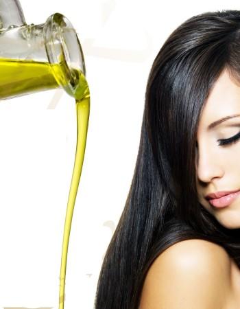 Приёмы для быстрого роста и укрепления волос