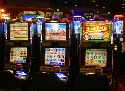 Игровые автоматы онлайн - играть бесплатно