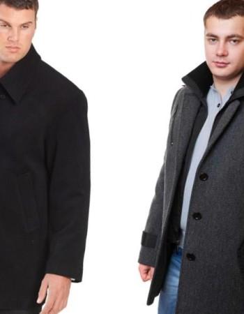 Стиль одежды для высоких и полных мужчин
