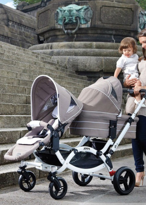 коляски для ребенка