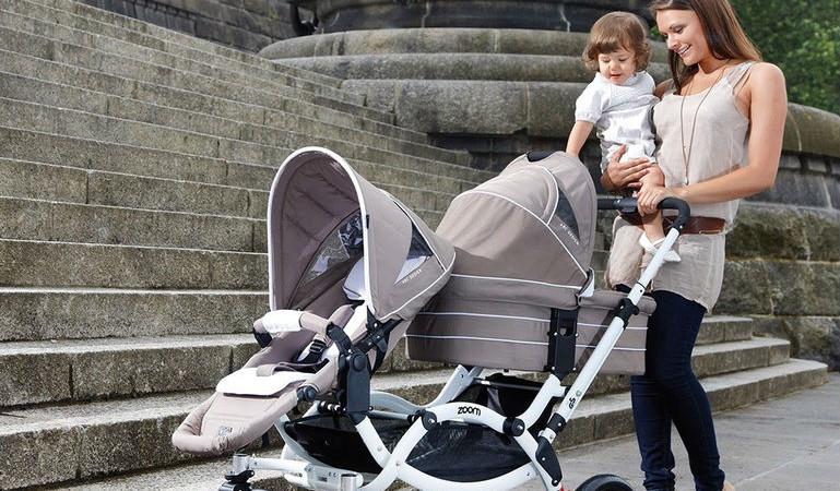 Выбор коляски для ребенка: классика или трансформер