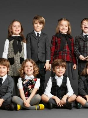 Выбираем одежду для детей