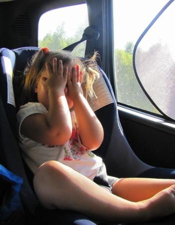 Путешествие с ребенком: какие лекарства понадобятся