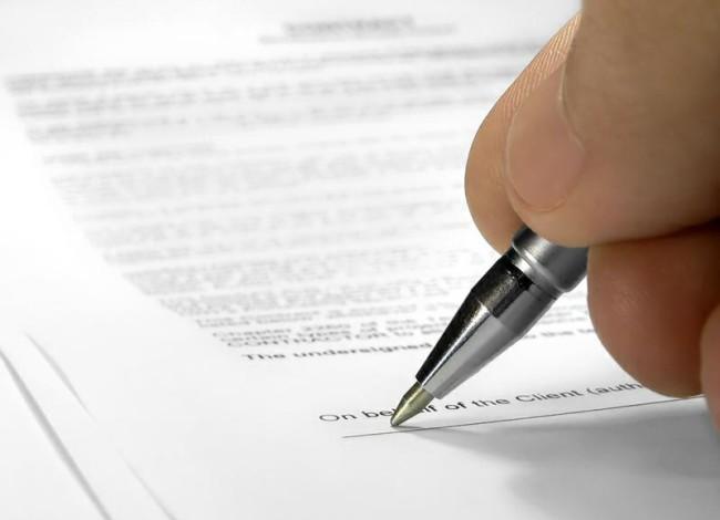 Отчетные документы
