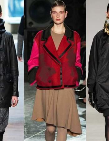 Как выбрать модную куртку