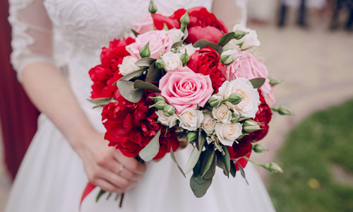 Брак во второй раз: какой должна быть свадьба