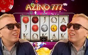 Mобильная версия азино777