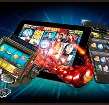 Онлайн казино Миллион Слот