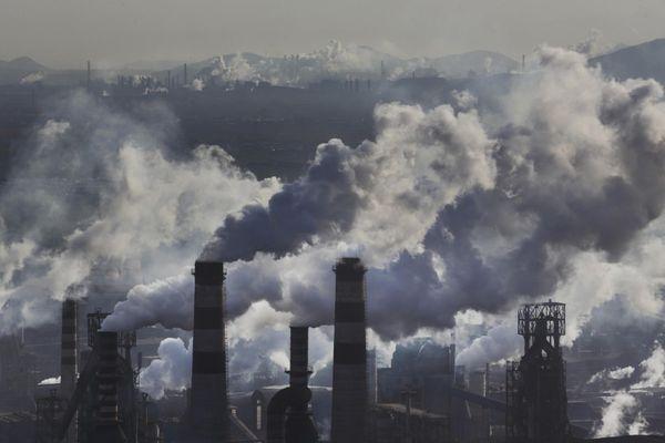 Почему проблем с экологией никто не замечает?